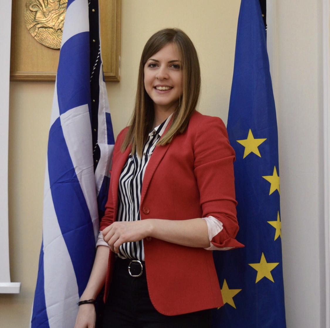 Μαρία Αρναουτάκη