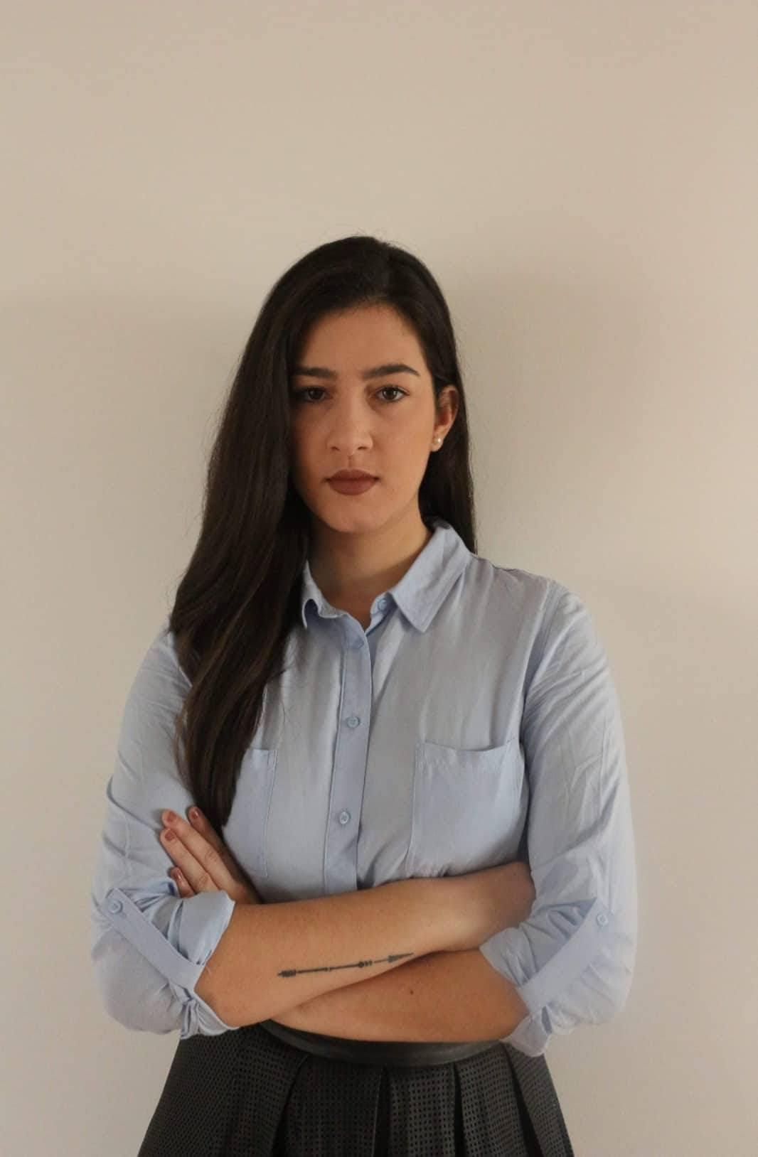 Μαριάντζελα Αθανασοπούλου